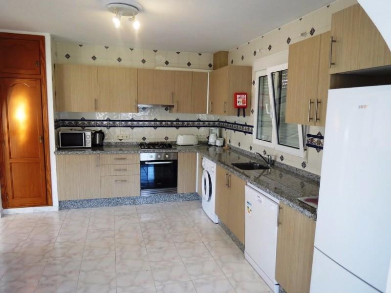 Villa  in Moraira, Costa Blanca (cbd643) - 8