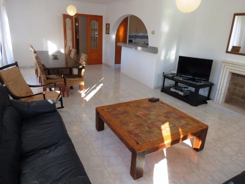 Villa  in Moraira, Costa Blanca (cbd643) - 6