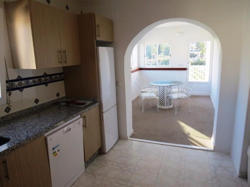 Villa  in Moraira, Costa Blanca (cbd643) - 10