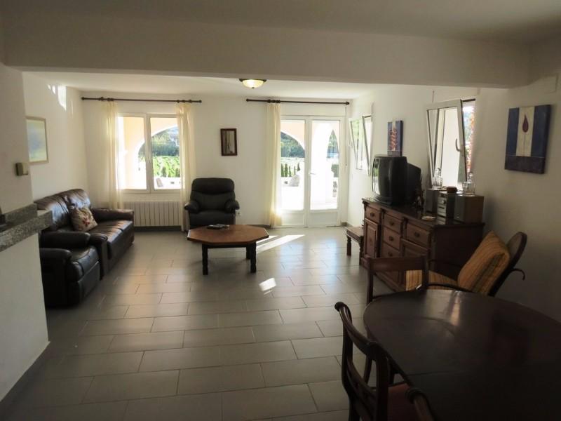 Villa  in Moraira, Costa Blanca (cbd643) - 17