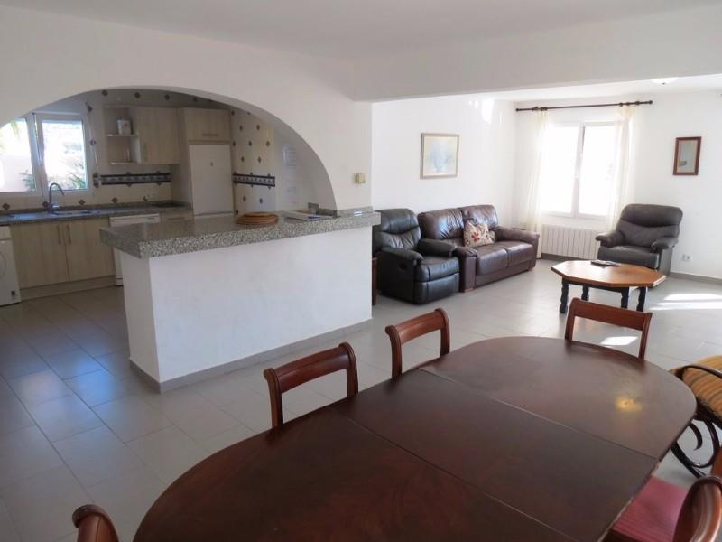 Villa  in Moraira, Costa Blanca (cbd643) - 16