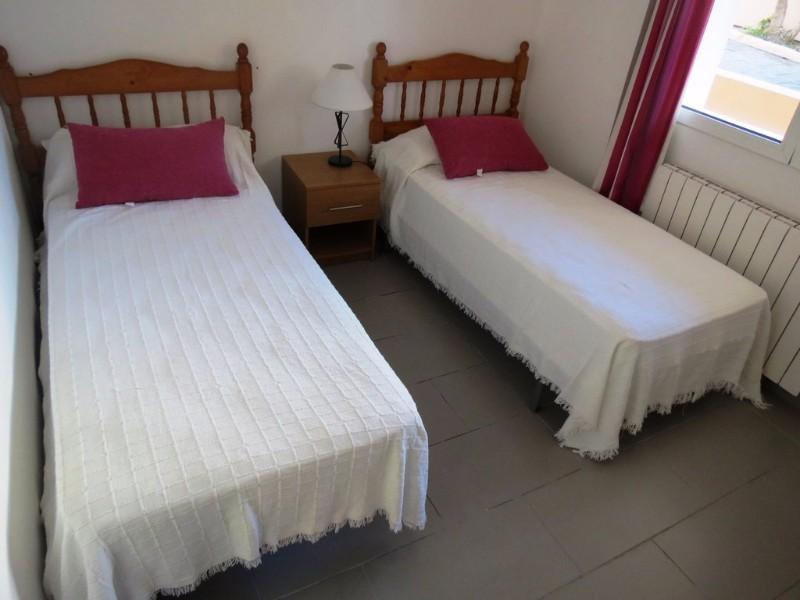 Villa  in Moraira, Costa Blanca (cbd643) - 21