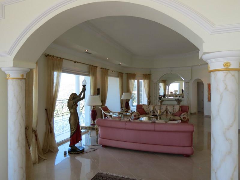 Villa  in Moraira, Costa Blanca (cbd233x) - 15