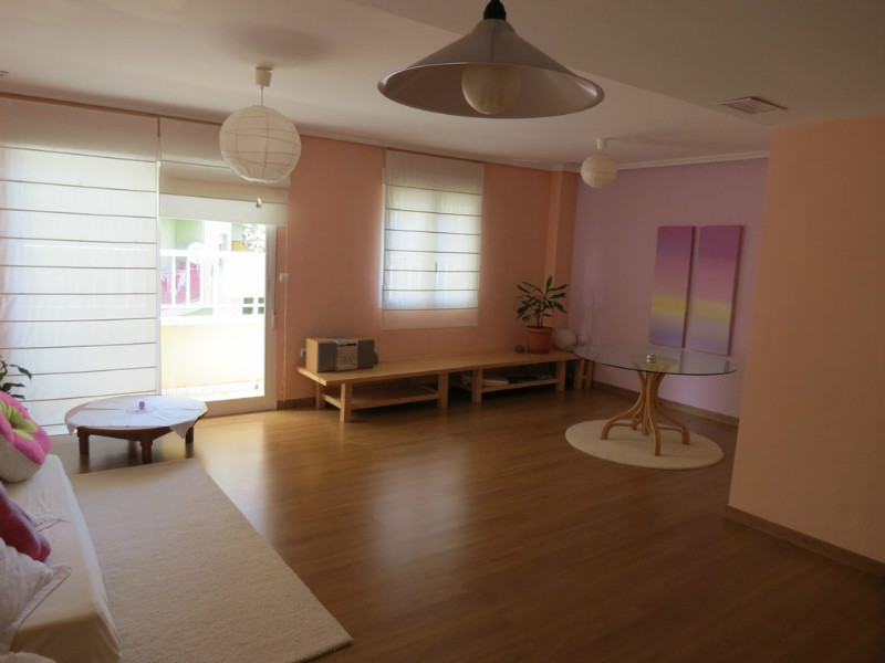 Apartment  in Benissa, Costa Blanca (cbd601) - 1