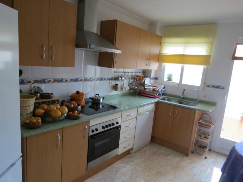 Apartment  in Benissa, Costa Blanca (cbd601) - 2