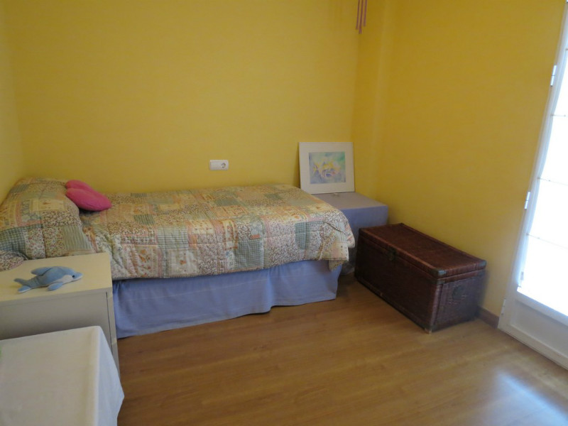 Apartment  in Benissa, Costa Blanca (cbd601) - 11