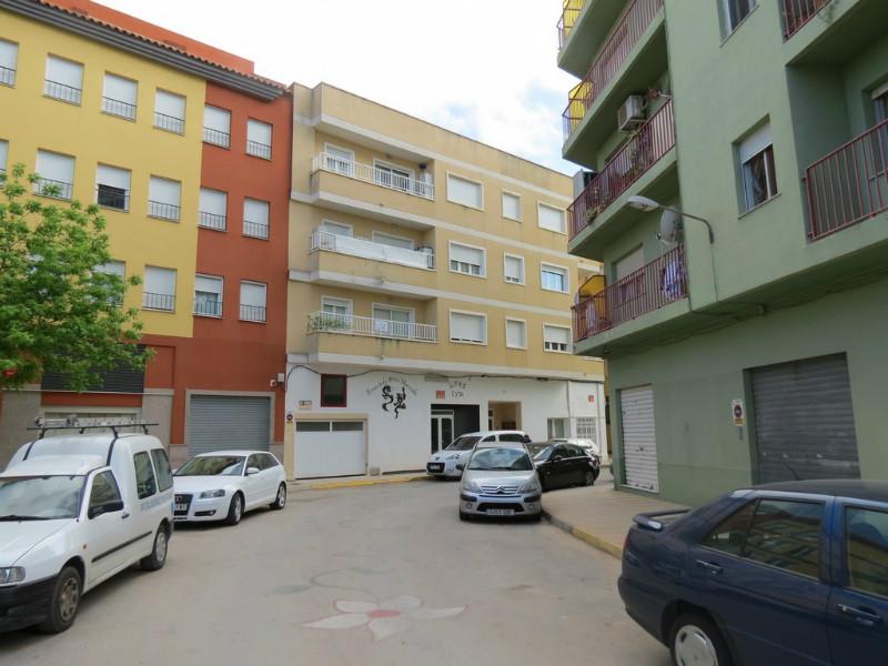 Apartment  in Benissa, Costa Blanca (cbd601) - 13