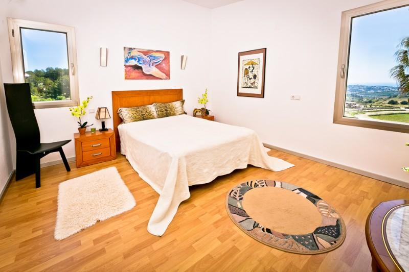 Villa  in Moraira, Costa Blanca (cbd685) - 35