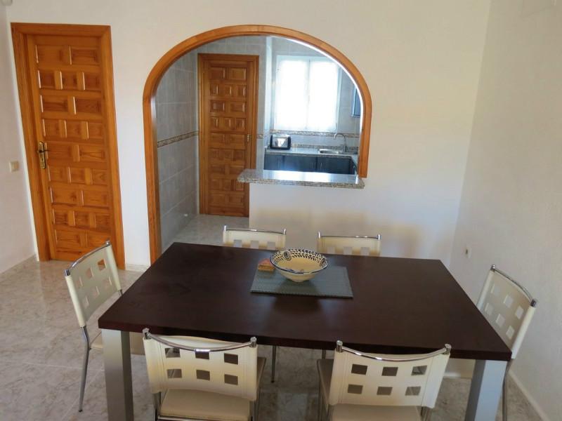 Apartment  in Cumbre Del Sol, Costa Blanca (cbd726) - 6
