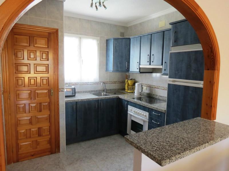Apartment  in Cumbre Del Sol, Costa Blanca (cbd726) - 7