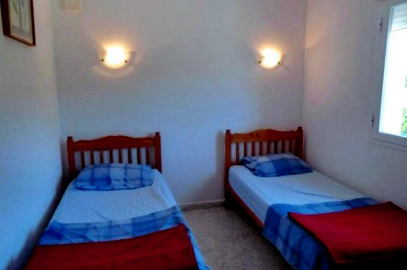 Apartment  in Cumbre Del Sol, Costa Blanca (cbd726) - 8