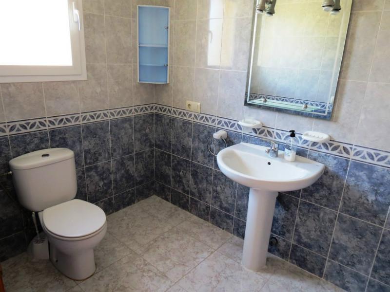 Apartment  in Cumbre Del Sol, Costa Blanca (cbd726) - 10