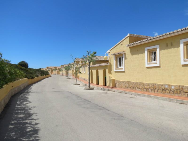Apartment  in Cumbre Del Sol, Costa Blanca (cbd726) - 13