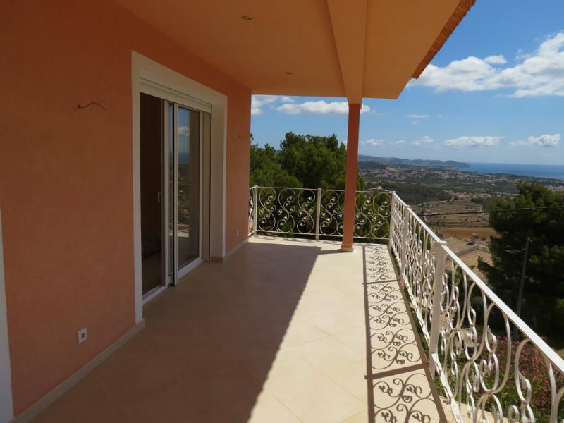Villa  in Calpe, Costa Blanca North (cbd739) - 5