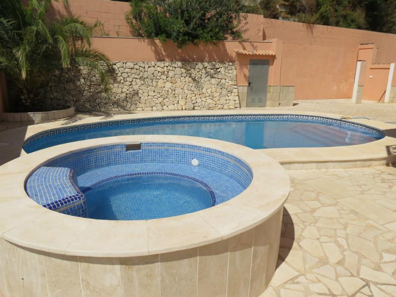 Villa  in Calpe, Costa Blanca North (cbd739) - 4