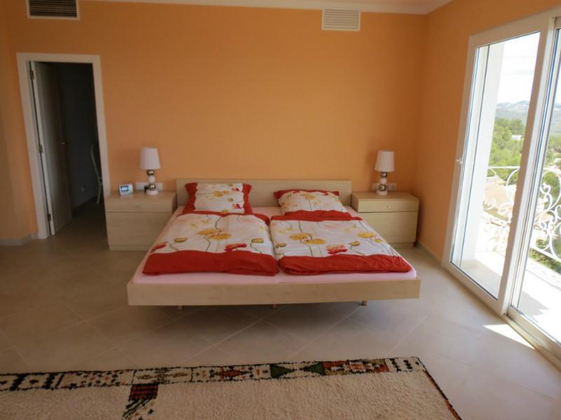 Villa  in Calpe, Costa Blanca North (cbd739) - 12