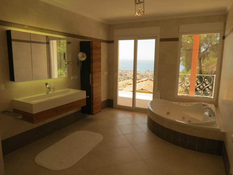 Villa  in Calpe, Costa Blanca North (cbd739) - 13