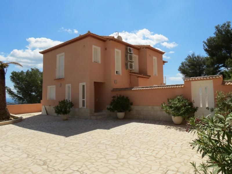 Villa  in Calpe, Costa Blanca North (cbd739) - 19