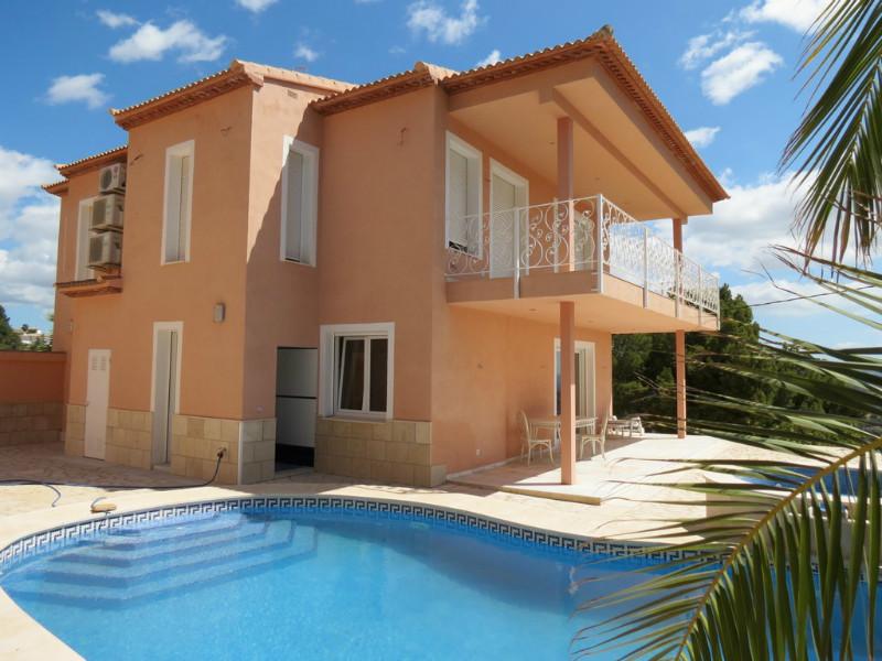 Villa  in Calpe, Costa Blanca North (cbd739) - 22