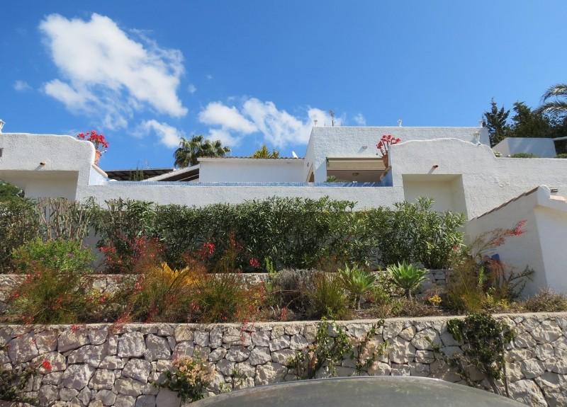 Villa  in Moraira, Costa Blanca (cbd1282) - 35