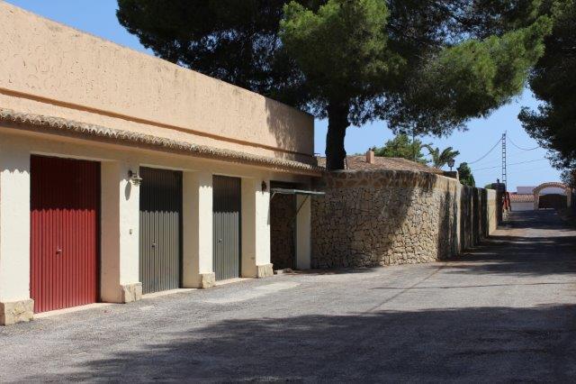 Villa  in Moraira, Costa Blanca (cbd813) - 4