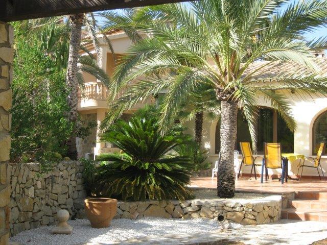 Villa  in Moraira, Costa Blanca (cbd813) - 15