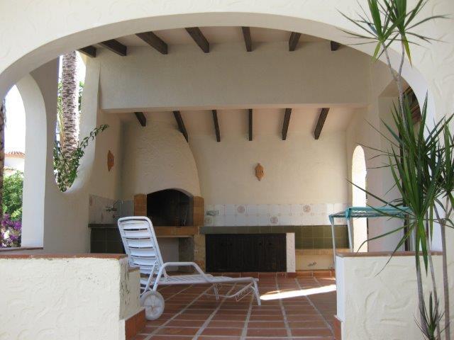 Villa  in Moraira, Costa Blanca (cbd813) - 14
