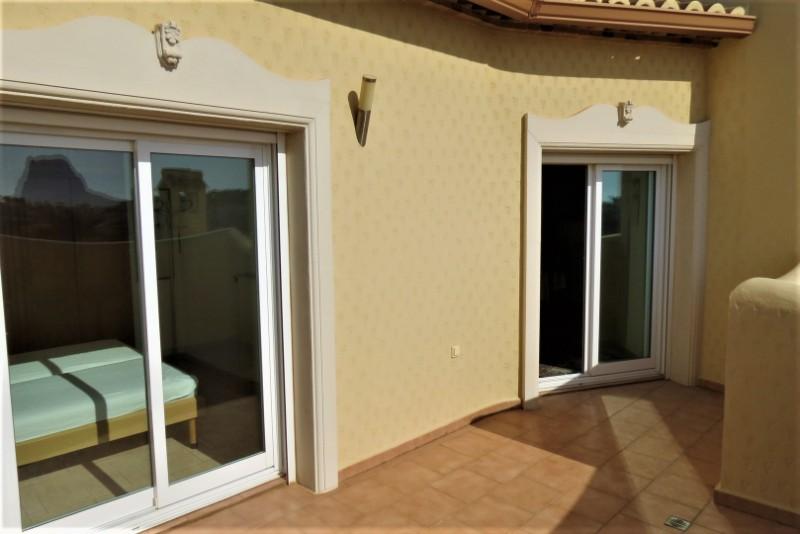 Villa  in Calpe, Costa Blanca North (cbd815x) - 5