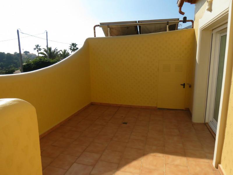 Villa  in Calpe, Costa Blanca North (cbd815x) - 6