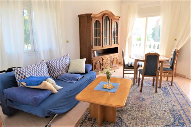 Villa  in Calpe, Costa Blanca North (cbd815x) - 16