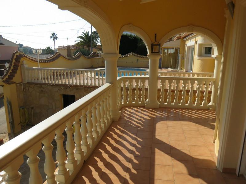 Villa  in Calpe, Costa Blanca North (cbd815x) - 18