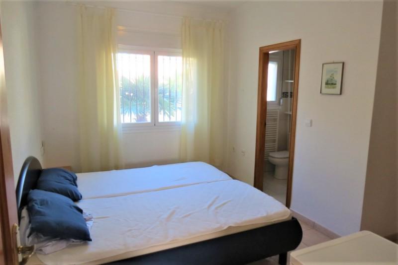 Villa  in Calpe, Costa Blanca North (cbd815x) - 21