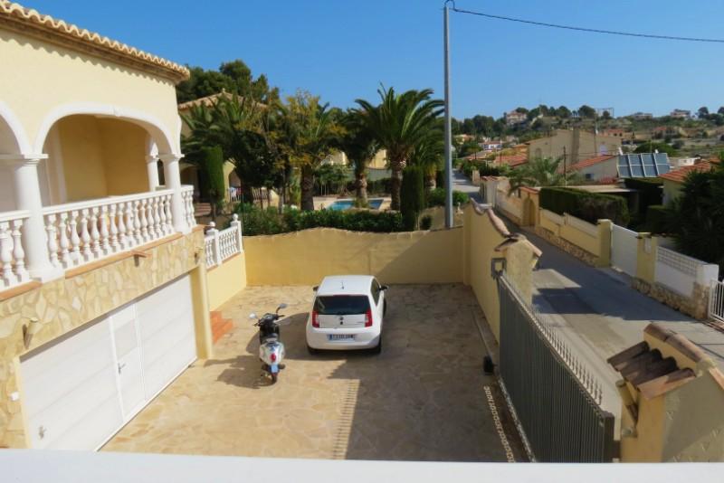 Villa  in Calpe, Costa Blanca North (cbd815x) - 38