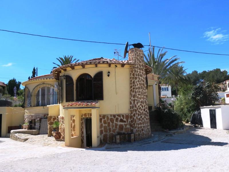 Villa  in Benissa, Costa Blanca (cbd872x) - 4