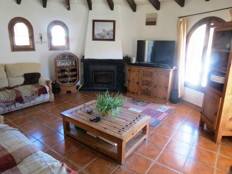 Villa  in Benissa, Costa Blanca (cbd872x) - 5