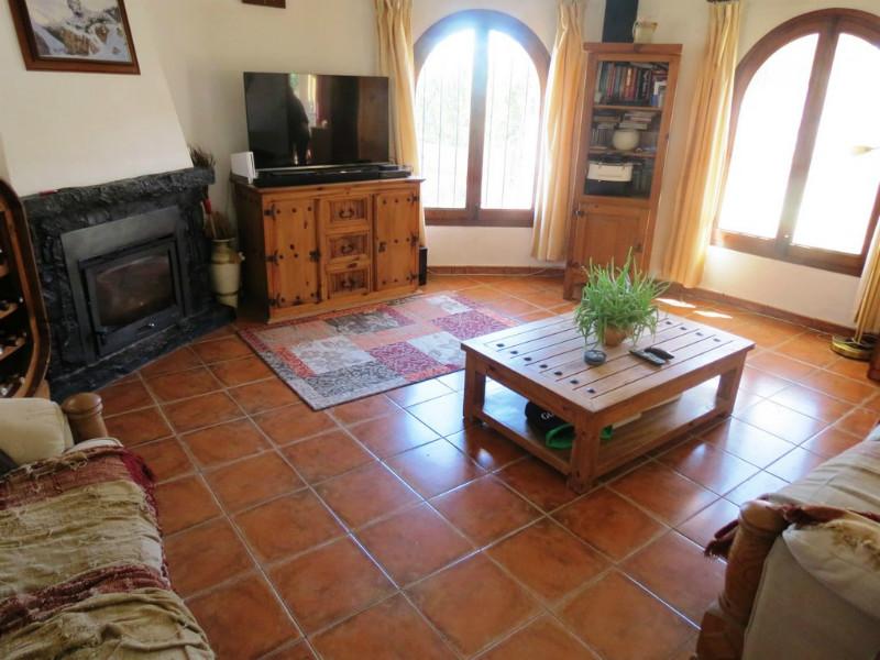 Villa  in Benissa, Costa Blanca (cbd872x) - 6