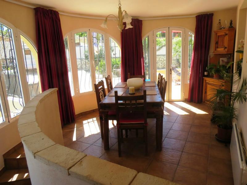 Villa  in Benissa, Costa Blanca (cbd872x) - 7