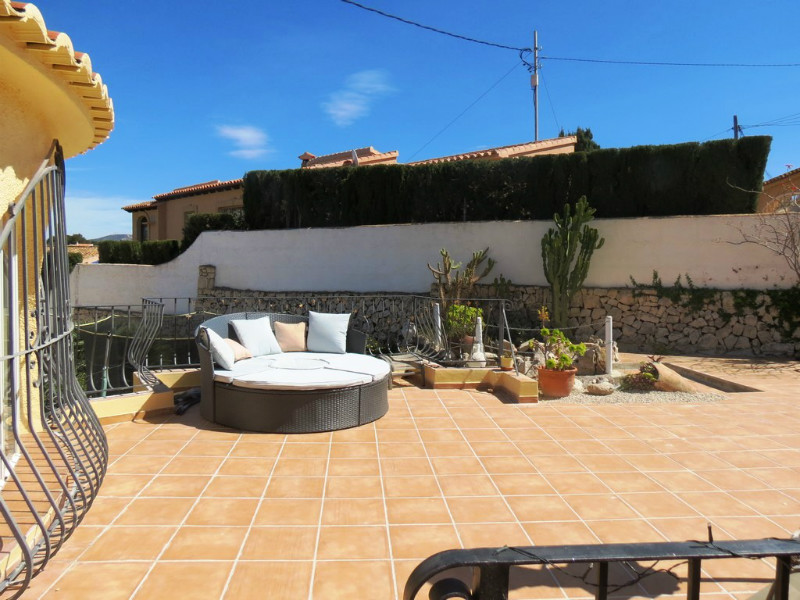 Villa  in Benissa, Costa Blanca (cbd872x) - 20