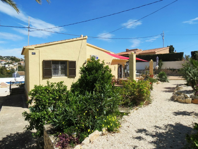 Villa  in Benissa, Costa Blanca (cbd872x) - 25