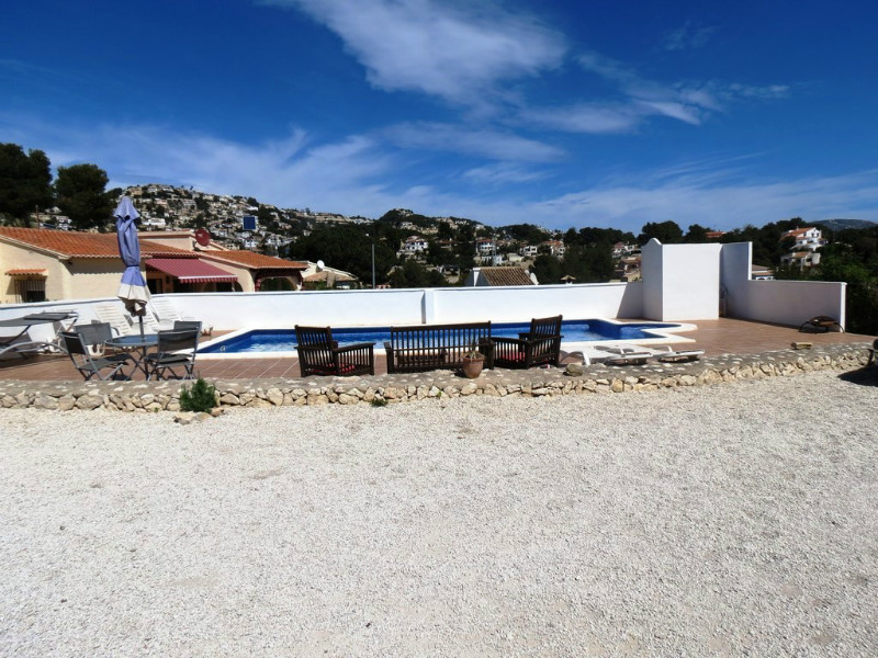 Villa  in Benissa, Costa Blanca (cbd872x) - 26