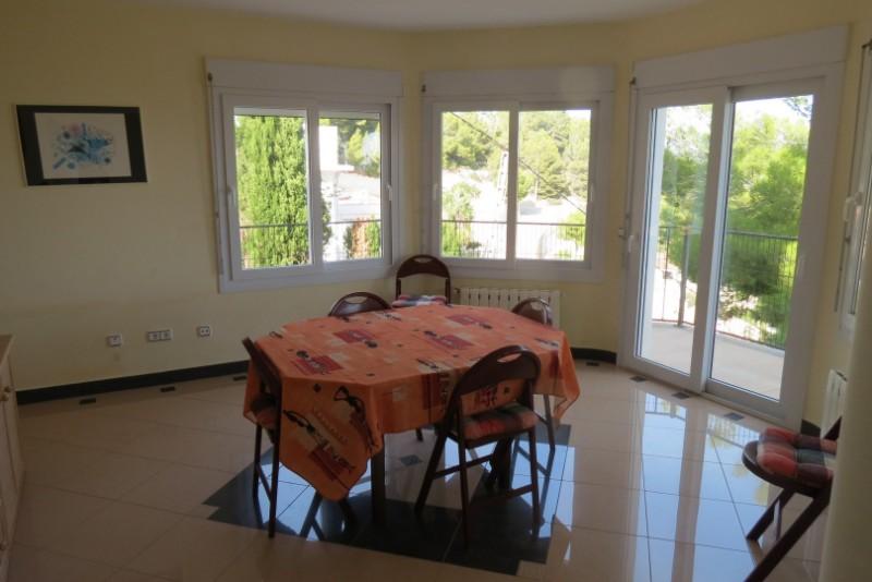 Villa  in Calpe, Costa Blanca North (cbd887x) - 12