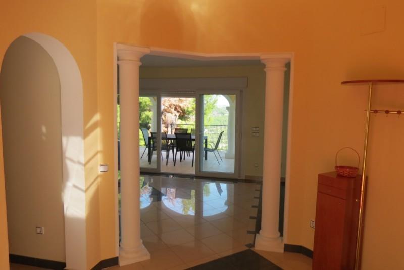 Villa  in Calpe, Costa Blanca North (cbd887x) - 9