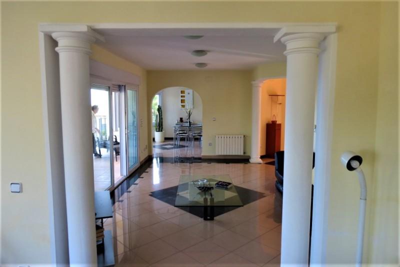 Villa  in Calpe, Costa Blanca North (cbd887x) - 14