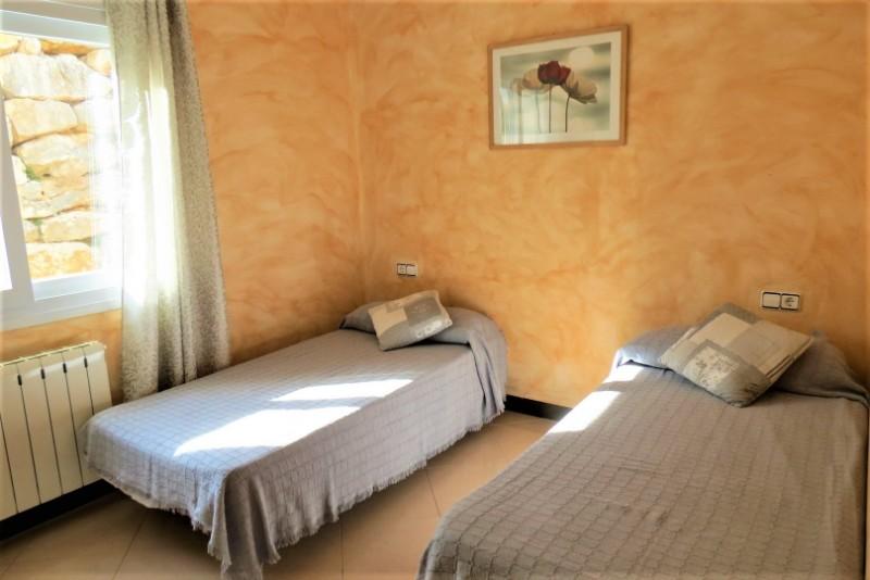 Villa  in Calpe, Costa Blanca North (cbd887x) - 22