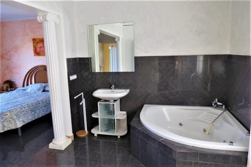Villa  in Calpe, Costa Blanca North (cbd887x) - 28