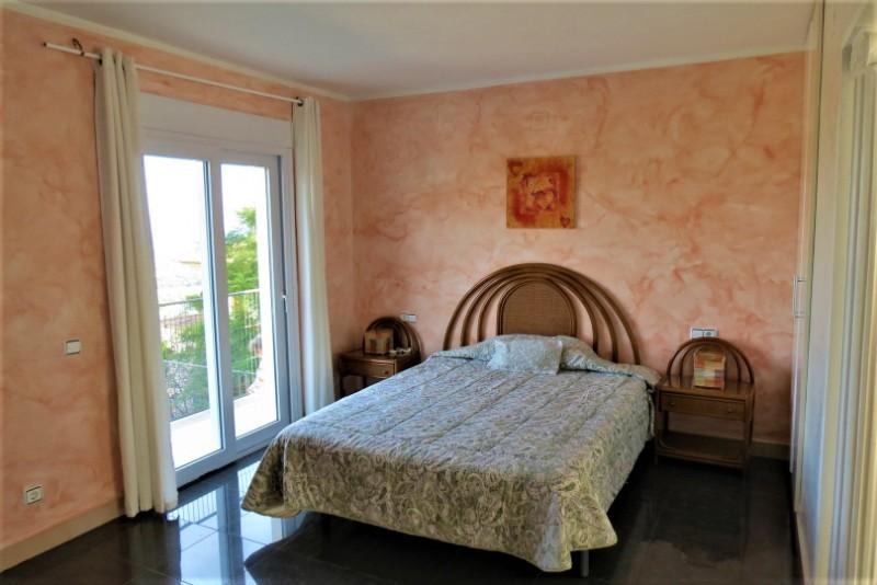 Villa  in Calpe, Costa Blanca North (cbd887x) - 30