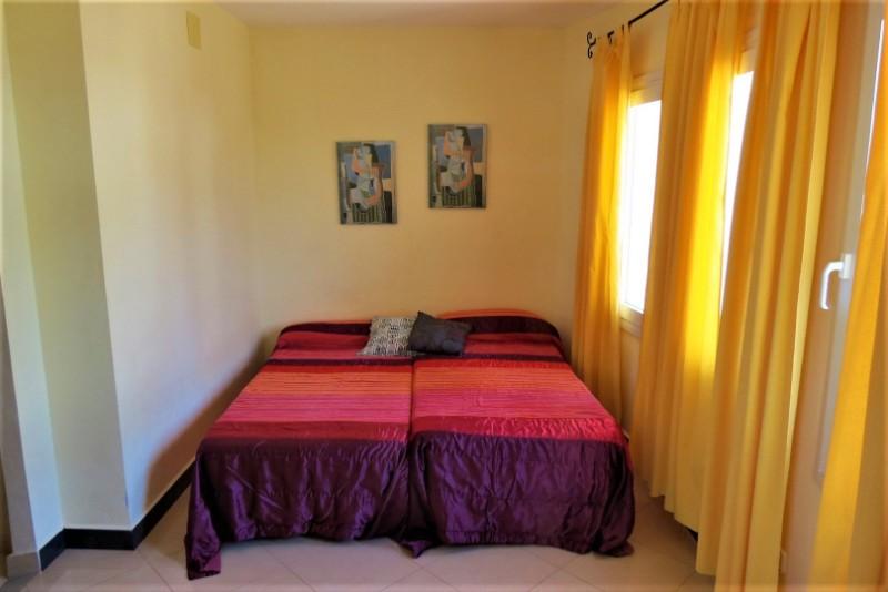 Villa  in Calpe, Costa Blanca North (cbd887x) - 32