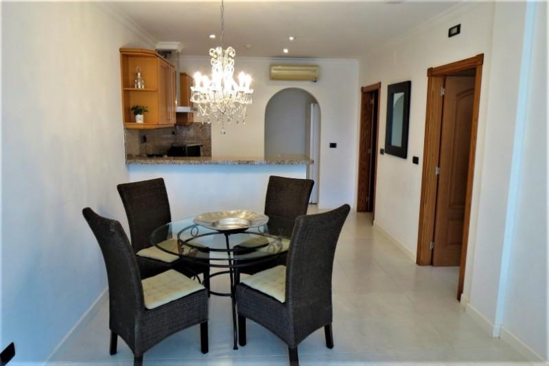 Apartment  in Benissa, Costa Blanca (cbd1402) - 4