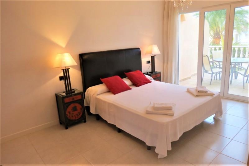 Apartment  in Benissa, Costa Blanca (cbd1402) - 6
