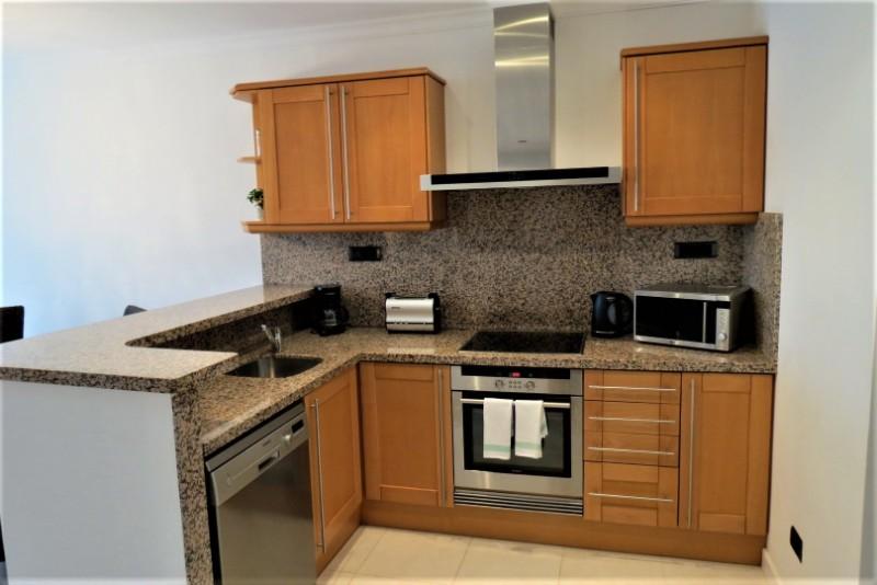 Apartment  in Benissa, Costa Blanca (cbd1402) - 5